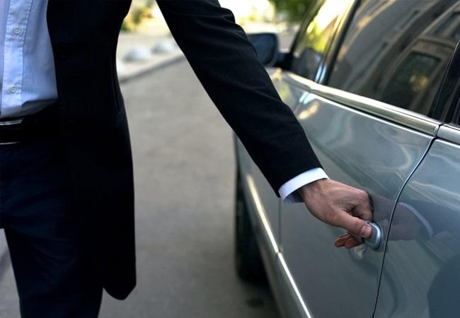 Conciergerie et chauffeur
